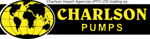Charlson Pumps Logo